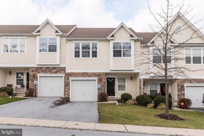 2745 Shelburne Road, Downingtown, PA 19335 - #: PACT285288