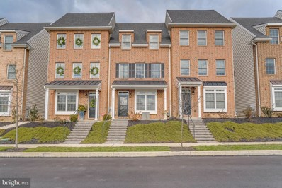 627 W Mulberry Street, Kennett Square, PA 19348 - #: PACT285296