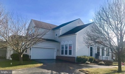 55 Doe Run Court, West Chester, PA 19382 - #: PACT285354