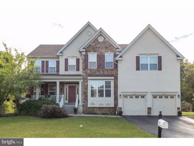 910 Dublin Way, Chester Springs, PA 19425 - #: PACT285492