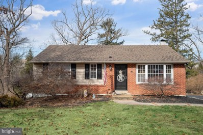 947 Queen Drive, West Chester, PA 19380 - #: PACT285520