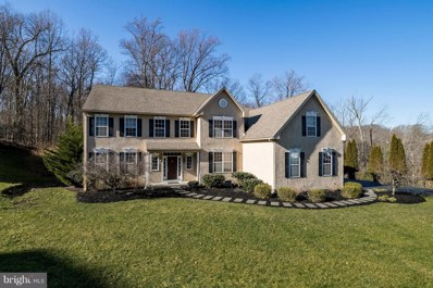 347 Sterling Lane, Downingtown, PA 19335 - MLS#: PACT285530