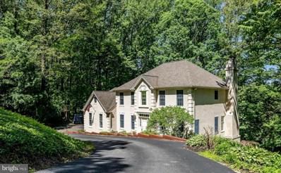 8 Oak Glen Drive, Malvern, PA 19355 - MLS#: PACT285650