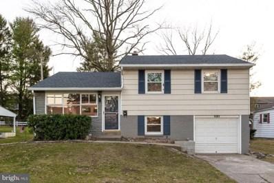 1261 Tyler Avenue, Phoenixville, PA 19460 - MLS#: PACT285674