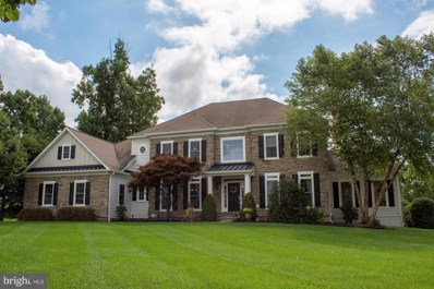 307 Harcourt Lane, Downingtown, PA 19335 - MLS#: PACT285834