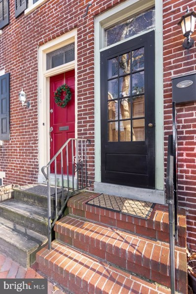 217 S Darlington Street, West Chester, PA 19382 - #: PACT285978
