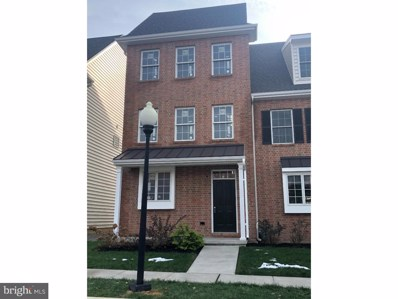 628 D Street, Kennett Square, PA 19348 - #: PACT286034