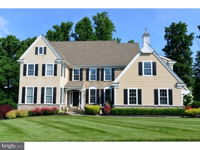 1507 Sawtimber Trail, West Chester, PA 19380 - MLS#: PACT286074