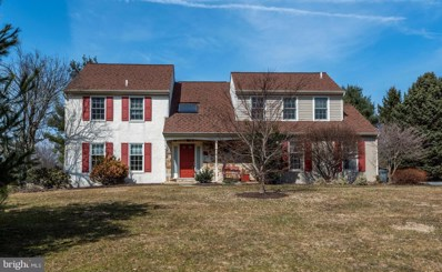 417 Beaumont Circle, West Chester, PA 19380 - #: PACT286094
