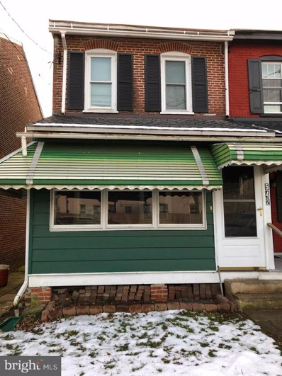 542 S Adams Street, West Chester, PA 19382 - #: PACT286246
