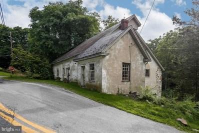 419 Lewis Mills Road, Honey Brook, PA 19344 - #: PACT286270