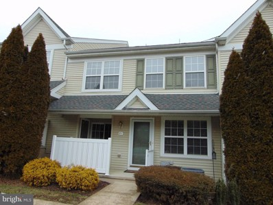 71 Granite Lane UNIT 7, Chester Springs, PA 19425 - #: PACT286272