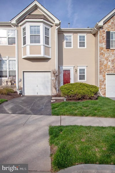 109 Stirrup Circle, West Chester, PA 19382 - #: PACT286302