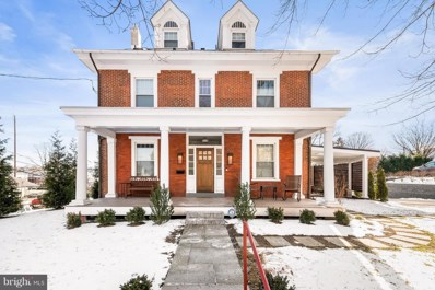 500 W Gay Street, West Chester, PA 19380 - MLS#: PACT286312