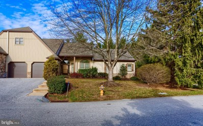 1110 Lincoln Drive, West Chester, PA 19380 - #: PACT286372