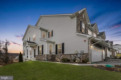 3420 Bergamont Way, Chester Springs, PA 19425 - MLS#: PACT286418