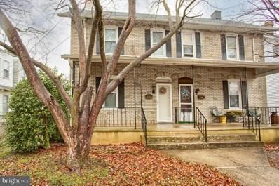 535 W 2ND Avenue, Parkesburg, PA 19365 - MLS#: PACT286438