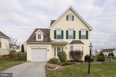 123 Garden View Drive, Thorndale, PA 19372 - MLS#: PACT286608