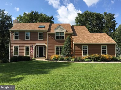 616 N Whitford Road, Exton, PA 19341 - MLS#: PACT286610