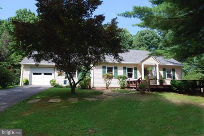 1933 Flowing Springs Road, Chester Springs, PA 19425 - #: PACT286626
