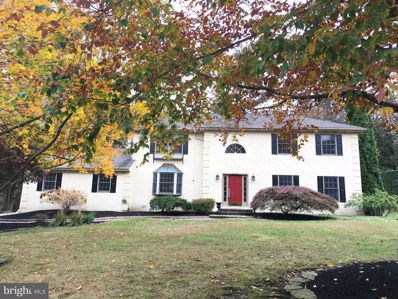 1106 Maule Lane, West Chester, PA 19382 - MLS#: PACT286712
