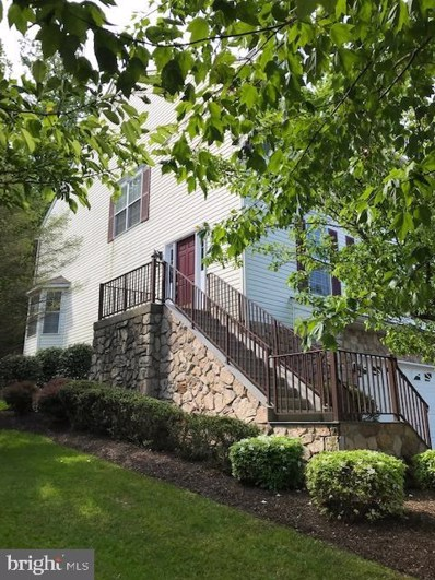 168 Fringetree Drive, West Chester, PA 19380 - #: PACT286854