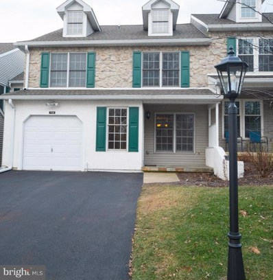 718 Revere Road, West Chester, PA 19382 - #: PACT327464