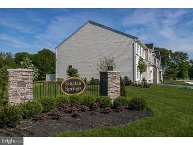 1257 Benjamin Drive, Kennett Square, PA 19348 - #: PACT346690