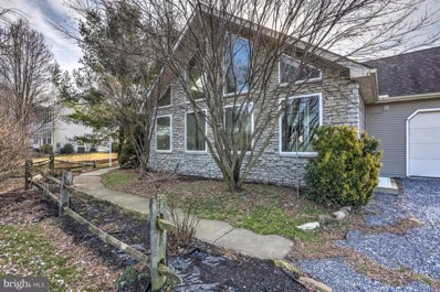 380 Grieson Road, Honey Brook, PA 19344 - #: PACT346784