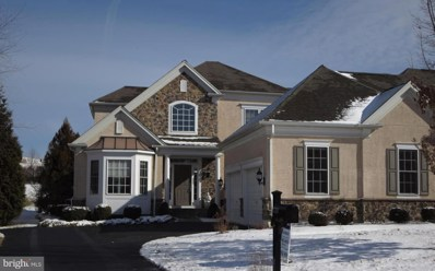 1731 Hibberd Lane, West Chester, PA 19380 - #: PACT360548