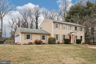 1576 Delong Drive, Downingtown, PA 19335 - #: PACT360550