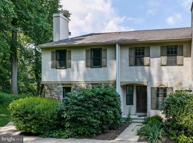 803 Andover Court, West Chester, PA 19382 - #: PACT360554