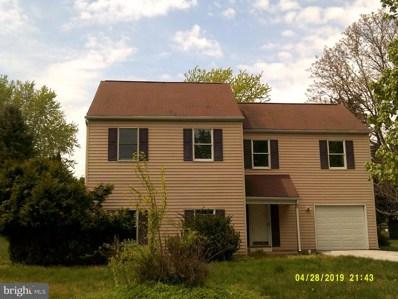 7 Woodbrook Drive, Coatesville, PA 19320 - #: PACT360942