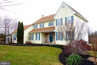 360 Autumn Hill Drive, Oxford, PA 19363 - #: PACT360956