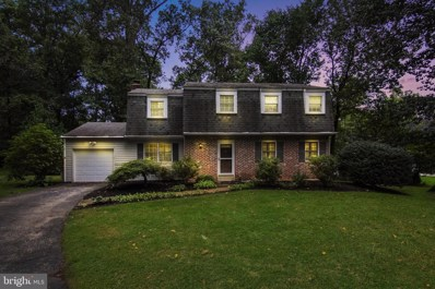 12 Oak Hill Circle, Malvern, PA 19355 - #: PACT361060