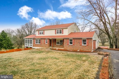 105 Cheyney Drive, West Chester, PA 19382 - #: PACT361064