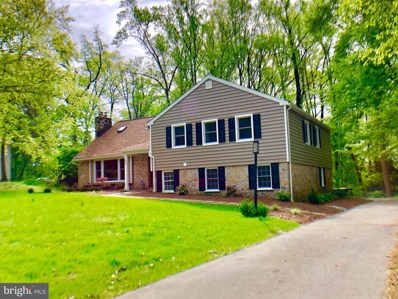 422 Sylvan Lane, Devon, PA 19333 - #: PACT364242