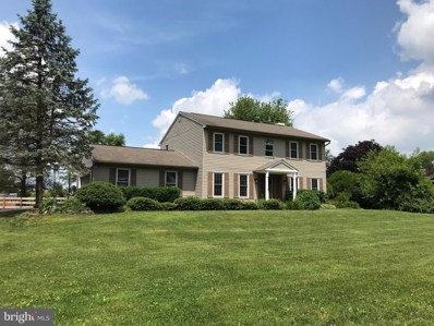 1322 State Road, Lincoln University, PA 19352 - #: PACT364252