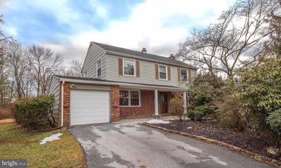35 Ferry Lane, Phoenixville, PA 19460 - #: PACT364266