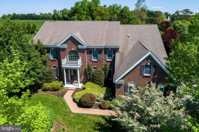 100 Marigold Court, Chester Springs, PA 19425 - #: PACT364284