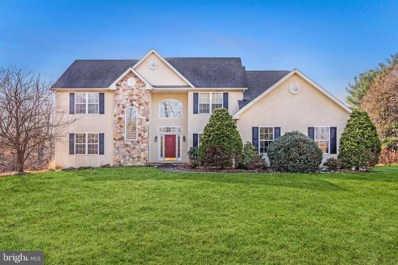 1506 Caln Meetinghouse Road, Downingtown, PA 19335 - #: PACT369858