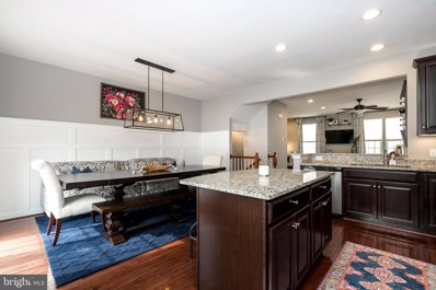 1812 Honeysuckle Court, Downingtown, PA 19335 - #: PACT369908