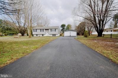 207 Lafayette Road, Coatesville, PA 19320 - #: PACT369948
