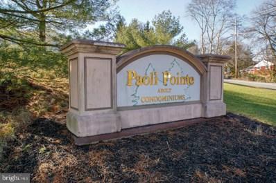 108 Paoli Pointe Drive UNIT 108M, Paoli, PA 19301 - MLS#: PACT369980