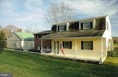 4917 Homeville Road, Cochranville, PA 19330 - MLS#: PACT369994