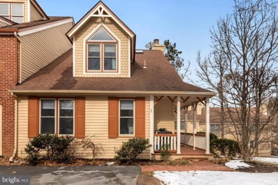 1 Victorian Court, Chesterbrook, PA 19087 - #: PACT414870