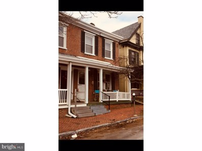 203 Wollerton Street, West Chester, PA 19382 - MLS#: PACT414976