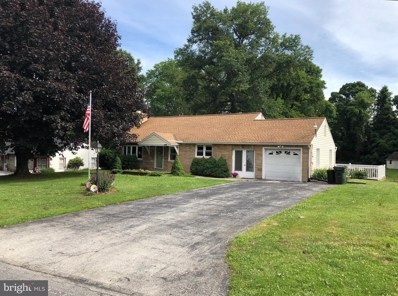 1217 Caln Meetinghouse Road, Coatesville, PA 19320 - #: PACT415056