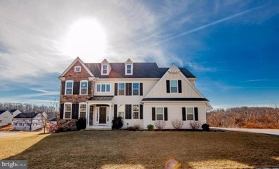 1543 Tattersall Way, West Chester, PA 19380 - MLS#: PACT415060