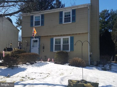 716 S Garfield Street, Kennett Square, PA 19348 - #: PACT415070